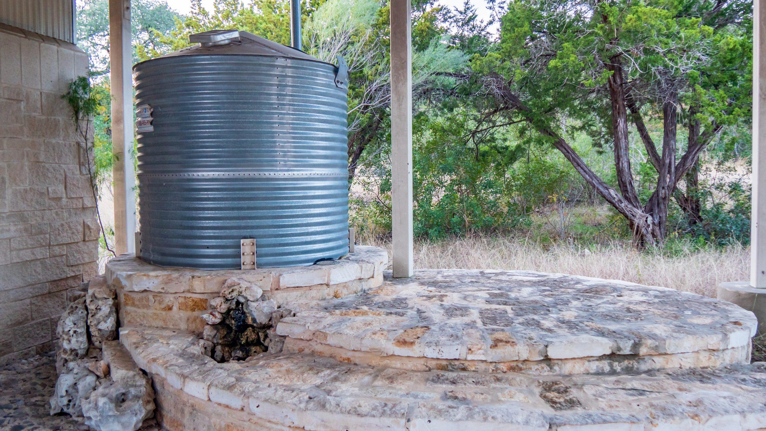 Rainwater Tank Cleaning Brisbane